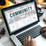 Build Micro-Community Website