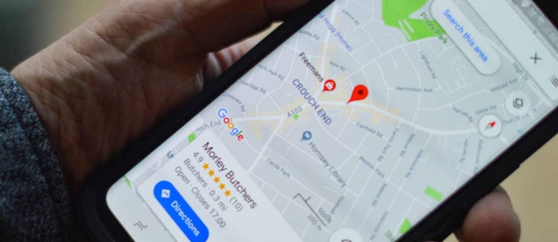 Google Map Widgets Plugin