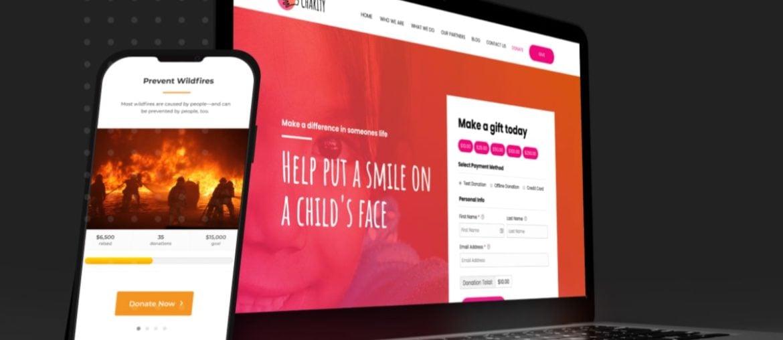 best wordpress fundraising donation plugin