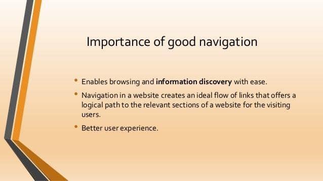 create engaging website