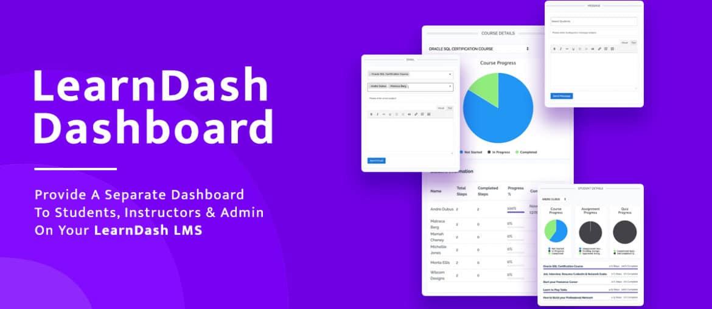 learndash dashboard 1