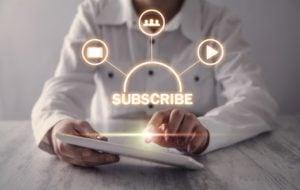 Marketing Strategy for job board website