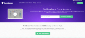 Email Finder Chrome Extensions