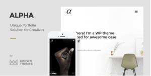 Best WordPress Themes For Personal Branding