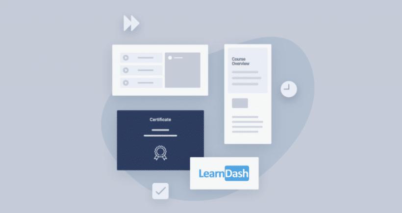 Elementor and LearnDash