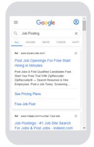 Job Board Marketing