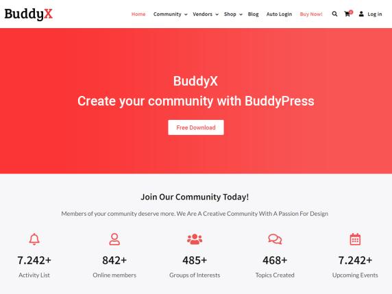 buddyx