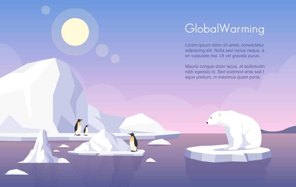 Student Blog on Global Warming