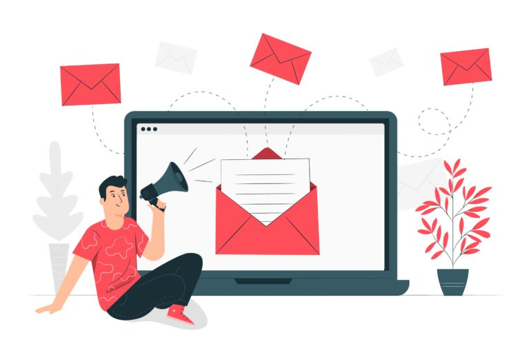 WooComerce Email Plugin