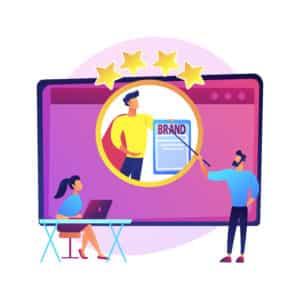 Branding and Positioning website
