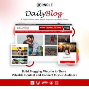 Brndle Dailyblog