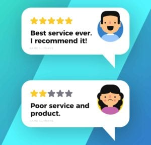 Hosting Company review wordpress