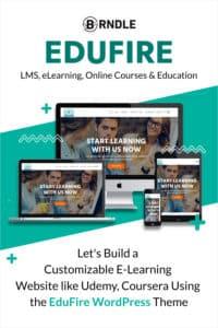 wordpress lms theme learndash