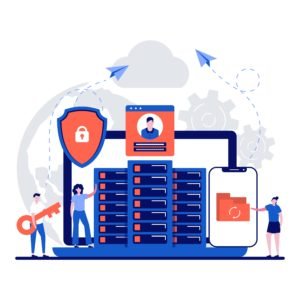what is a Hybrid Cloud Environment