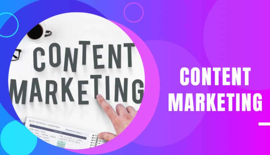 Content Marketing goals that are important for your business