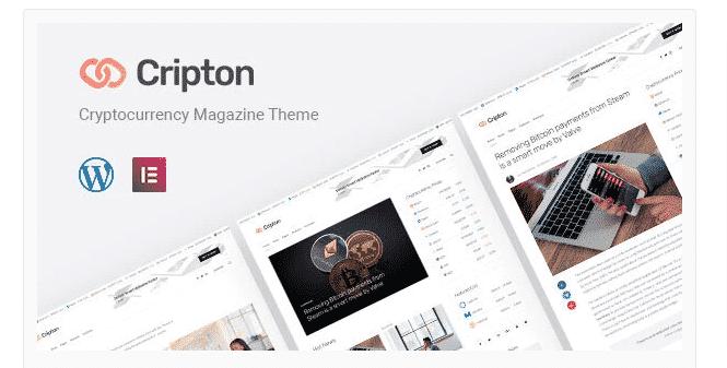 Cripton Crypto