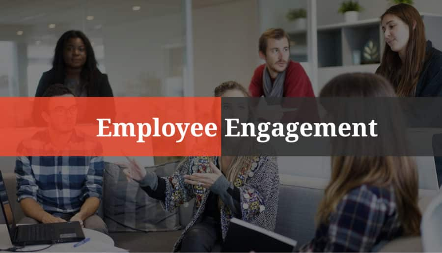 Ways To Boost Employee Engagement By Building Trust