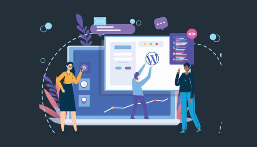 What's the difference between WordPress plugins vs themes?