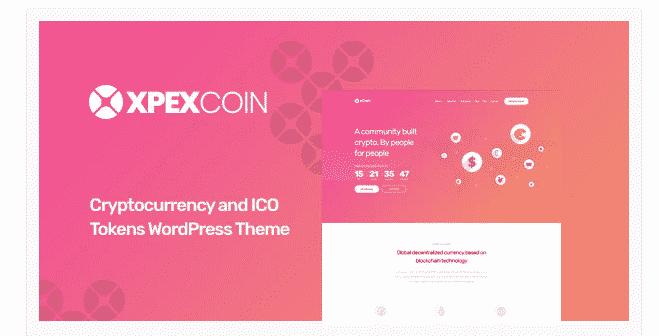 XPEXCoin Crypt