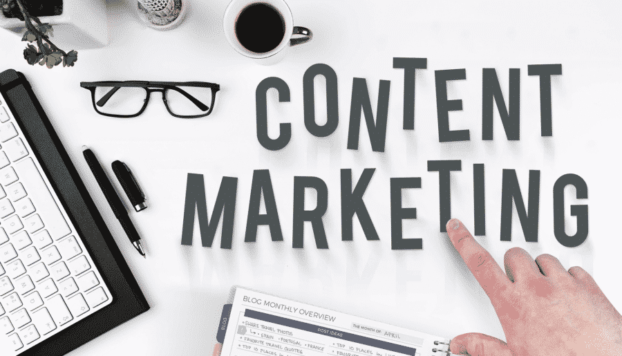 10 Content Marketing Mistakes And Ways to Solve Them