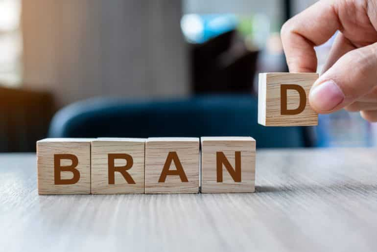 Why Your Brand Label Matters