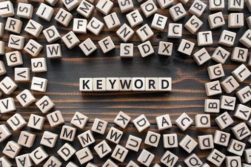 Amazon ads campaign Keywords