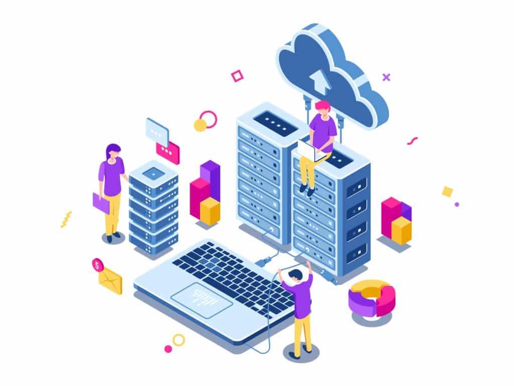 Overwhelming Of Database